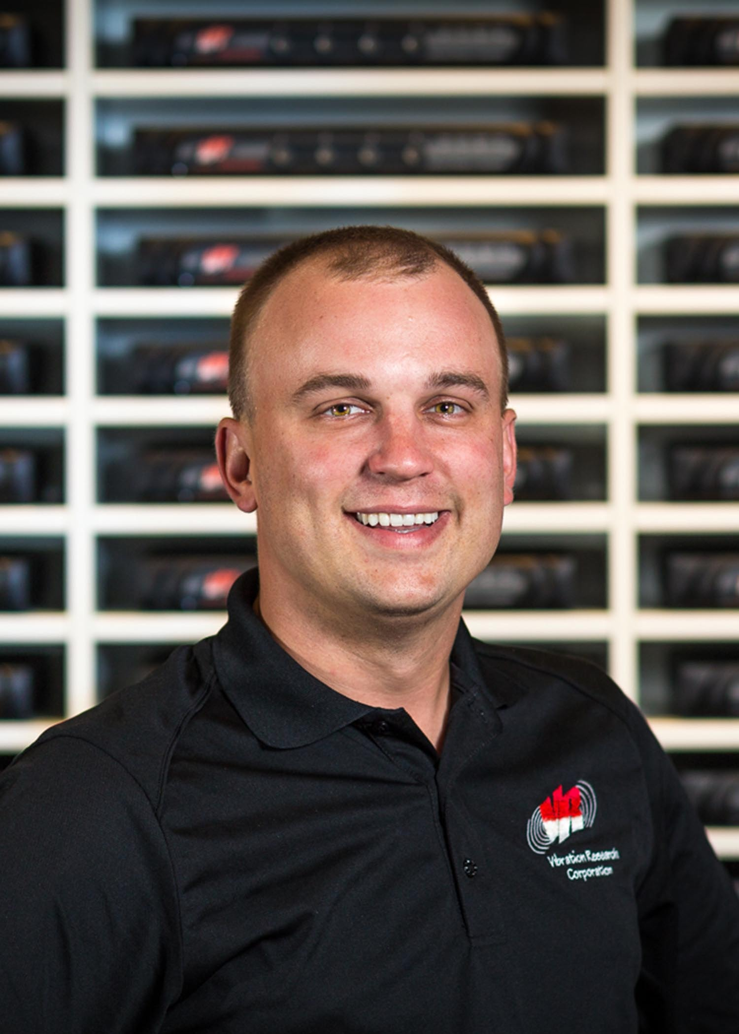 Kevin Van Popering
