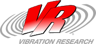Vibration Research logo