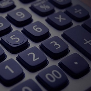 Calculators and Tools Logo