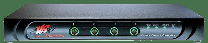 VR9500 Vibration Controller