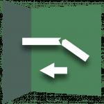 Fatigue Damage Spectrum (FDS) Logo in VibrationVIEW