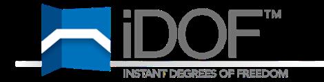 iDOF Logo
