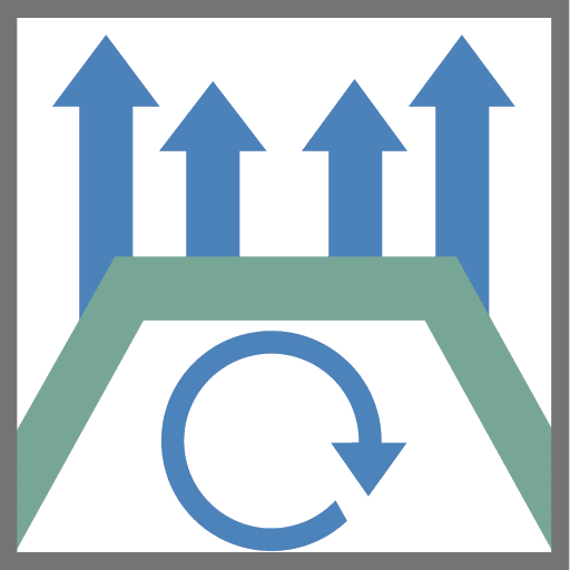 Sine Tracking Analysis Generation (STAG) software icon VR