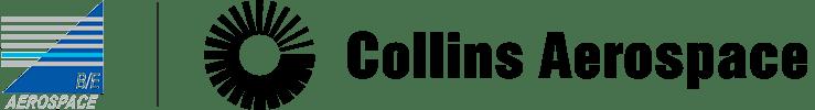 B/E Collins Aerospace logo