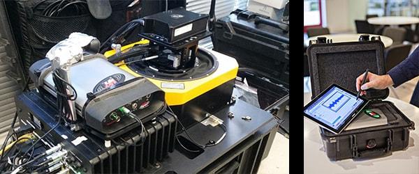 ObserVR1000 Mobile Testing
