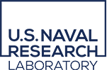 US Naval Research Lab logo