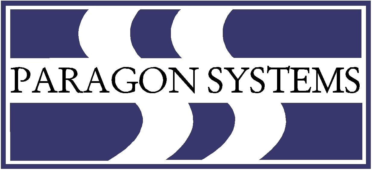 Paragon Systems Testing logo