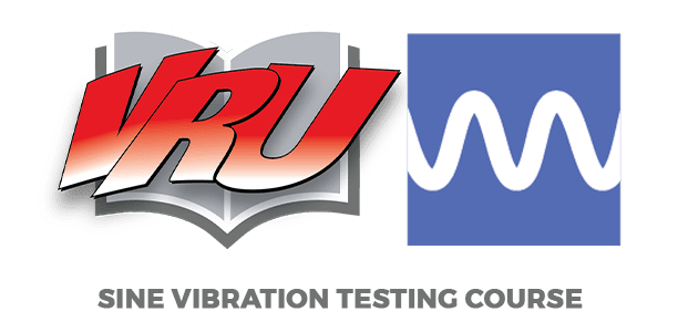 Sine VRU Testing Course
