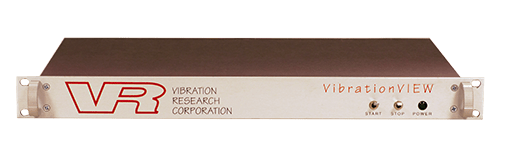 VR7500 Vibration Controller
