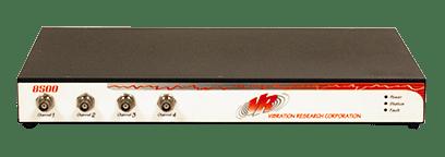 VR8500 Vibration Controller
