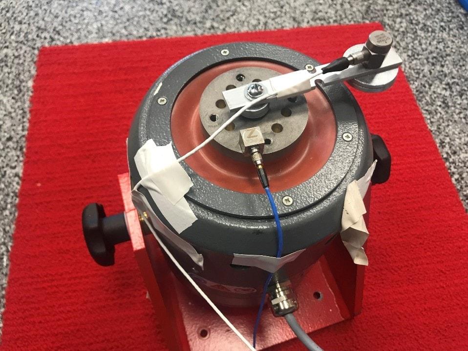 standard device under test